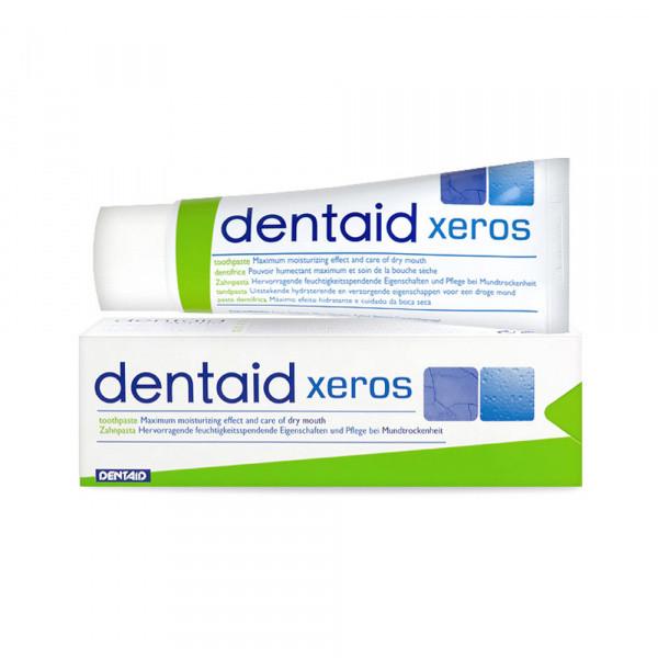 DENTAID XEROS зубна паста 75 мл