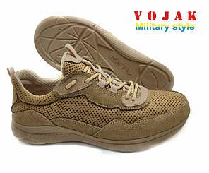 Кросівки літні сітка Спорт GEN2 Койот