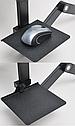 Столик для ноутбука розкладний трансформер Т8 з активним охолодженням, фото 10