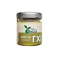 Масло ГХИ с чесноком, 150 г, TM BIFOOD