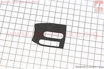 Прокладка под пластину шины (209123)