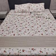 """Комплект постельного белья ТМ """"Ловец снов"""", Английский дом"""