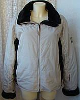 Куртка женская теплая бренд Polar Dreams р.50-52 4629а