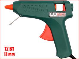 Клеевой пистолет LUND 72 ВТ 73051