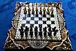 Шахматы-нарды подарочные, фото 5