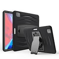"Чехол Heavy Duty Case для Apple iPad Pro 12.9"" 2018 / 2020 Black"