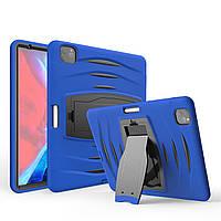 "Чехол Heavy Duty Case для Apple iPad Pro 12.9"" 2018 / 2020 Blue"