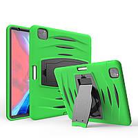 "Чехол Heavy Duty Case для Apple iPad Pro 12.9"" 2018 / 2020 Green"