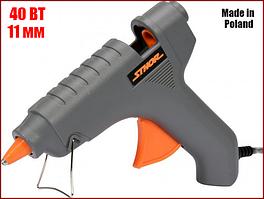 Клеевой пистолет STHOR 40 ВТ 73056