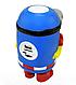 Беспроводная портативная Bluetooth колонка в форме миньонов FQ - 07,08,010,0 11,012, фото 2