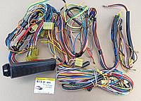 Проводка автомобильная ВАЗ-2101, 2102, 21011 комплект