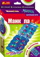 Ранок Креатив Настольная игра 8083 Манкала Игра фараонов