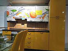 Кухни в Палаццо Херсон