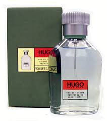Мужская туалетная вода Hugo Boss Hugo Green (Хьюго Бос Хьюго Грин) 100 мл