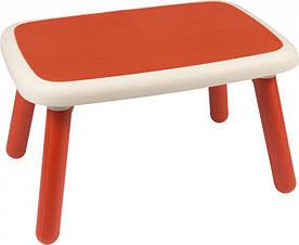 Детский стол Smoby Toys Красный (880403)