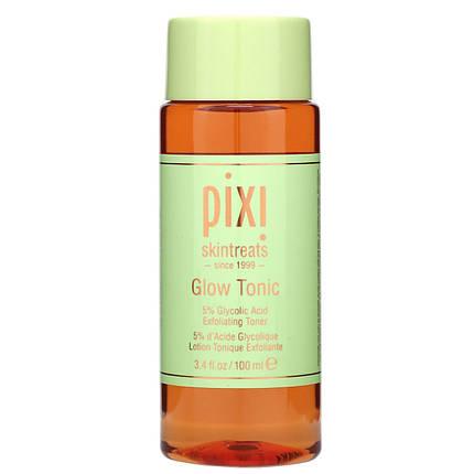 Отшелушивающий тоник с гликолевой кослотой Pixi Beauty, Skintreats, Glow Tonic, фото 2