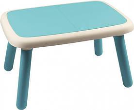 Детский стол Smoby Toys Голубой (880402)