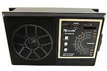 Портативный радиоприемник Golon RX-98UAR