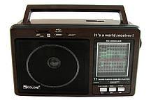 Портативный радиоприемник Golon RX-9966UAR