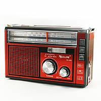 Радиоприемник Golon RX 381/382 c LED фонариком