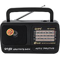 Портативный радиоприемник KB 409 AC