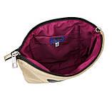 Жіноча сумочка клатч няшкі з метеликами, фото 3