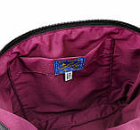Жіноча сумочка клатч няшкі з метеликами, фото 5