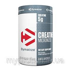 Dymatize Креатин диматайз моногидрат диматайз Creatine Micronized  (300 g)