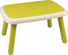 Детский стол Smoby Toys Зеленый (880401)