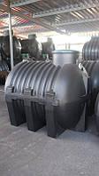 Септик 3000л,Эколайн, гарантия 5лет на прочность септика, производство Украина