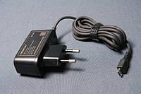Сетевое зарядное устройство для мобильного телефона Nokia AC-10E (8500) (ориг техупаковка)