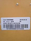 Модуль індикації Indesit E2SC2150. 16200306900 Б/У, фото 4
