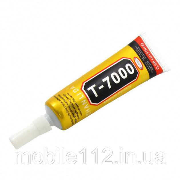 Клей универсальный черный T7000 15 мл