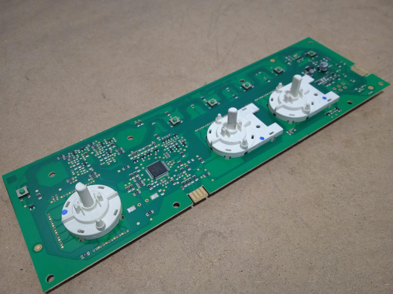 Модуль індикації Indesit E2SC2150. 16200306900 Б/У