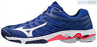 Волейбольні кросівки Mizuno Wave Voltage (V1GA1960-20) SS21