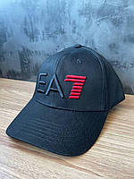 Кепка летняя мужская EA7