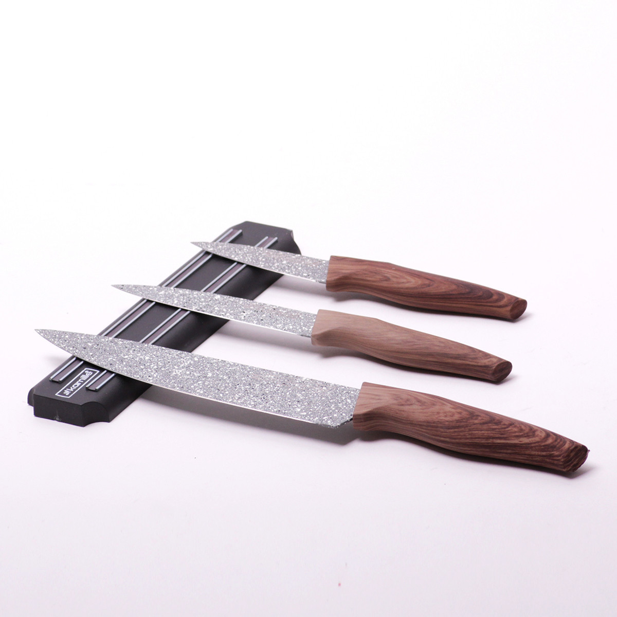 Набір ножів Kamille 4 предмета (5148)