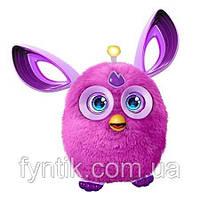 Интерактивная русскоязычная говорящая игрушка Ферби Коннект Furby Connect синий