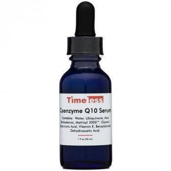 Сыворотка с Коэнзимом Q10 Timeless Coenzyme Q10 Serum 30 мл, фото 2