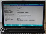 Материнская плата Acer Emachines E440, LA-5912P бу, фото 5