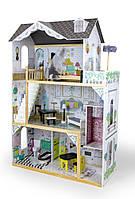 Игровой кукольный домик для Барби Avko Вилла Лацио с лифтом и куклой