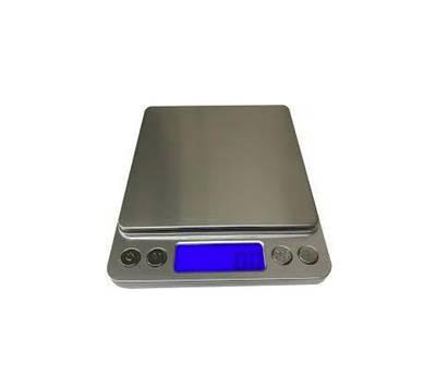 Ювелирные весы i500 3кг 193695