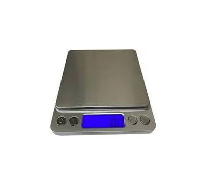 Ювелирные весы i500 500г 193696