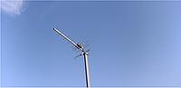 Наружная антенна для Т2 тюнера