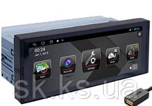 1 Din автомагнітола Junsun Android
