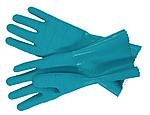 Перчатки GARDENA влагостойкие, размер 9/L