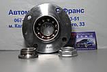 Підшипник ступиці задній Citroen, Peugeot 1.1 i, 1.4, 1.4 bi fuel, 16 16V, 1.8 i, 1.9 D, 2.0 hdi, 1.6 hdi, 1.6 VTi, фото 3
