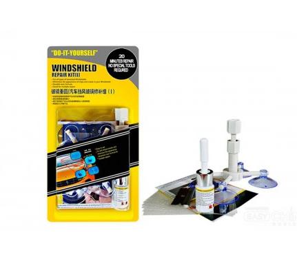 Набір для ремонту вітрового скла Versachem Windshield Repair Kit