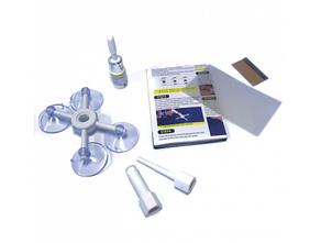 Набір для ремонту вітрового скла Versachem Windshield Repair Kit, фото 2