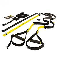 Тренировочные Петли TRX - Fit Studio CrossFit. Suspension Training Оригинал